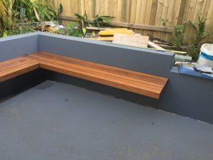 Brands_Built_Building_Seat Hardwood retaining wall rendered_1
