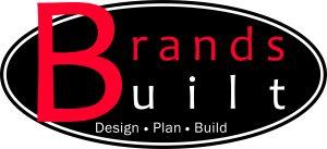 Brands Built Logo